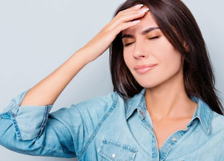 Treatment for Sinus Headache