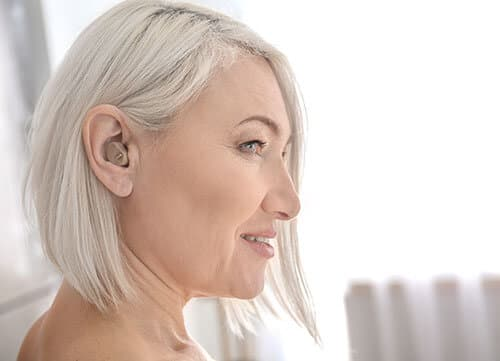 Hearing Aids from Los Angeles ENT