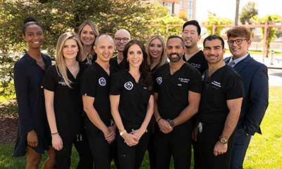 Our Los Angeles ENT Doctors