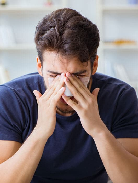 Chronic Sinusitis Treatment in Los Angeles